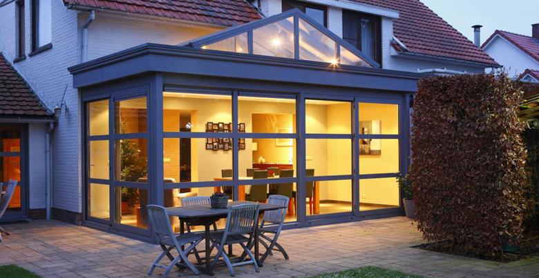 veranda reynaers 2